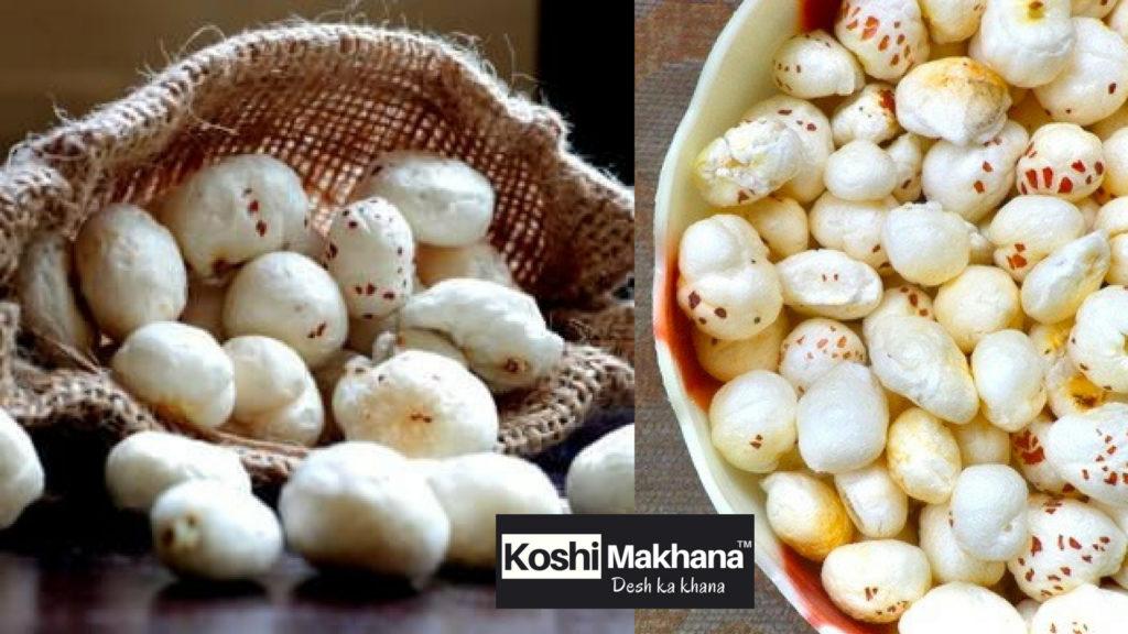 Phool Makhana