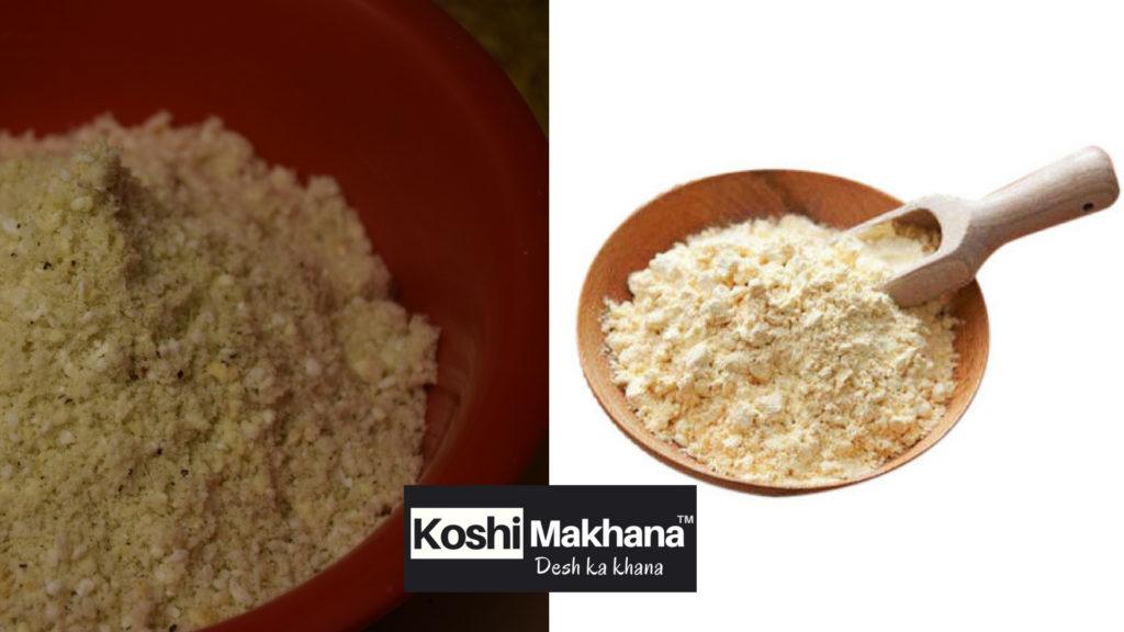 Makhana Powder